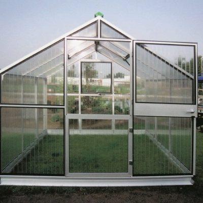 Hoklartherm tuinkas Bio-top 310 cm breed