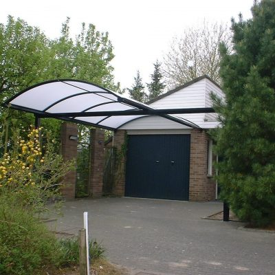 Overkappingen / Carports