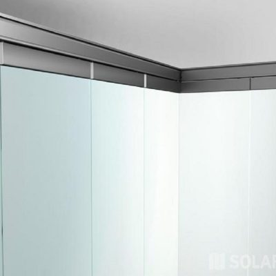 Solarlux balkonbeglazing SL25