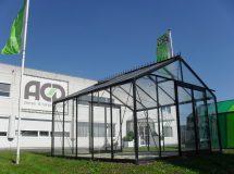 ACD tuinkas Prestige R406H, afmeting: 380 x 445 cm