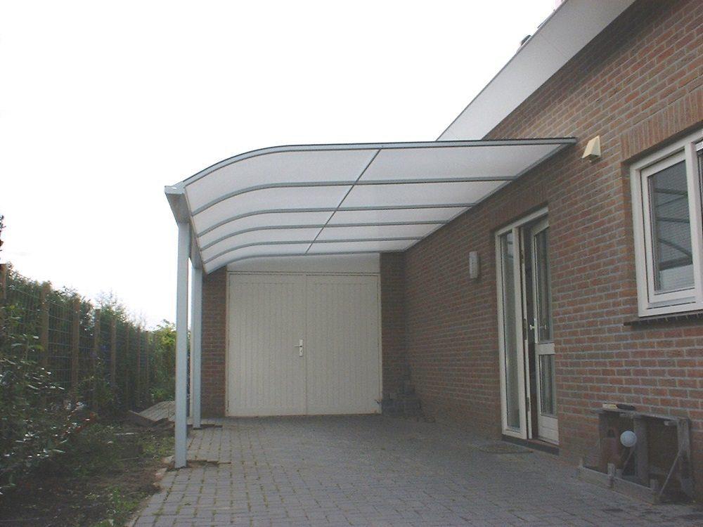 skinle carport met verandadak dak type v. Black Bedroom Furniture Sets. Home Design Ideas