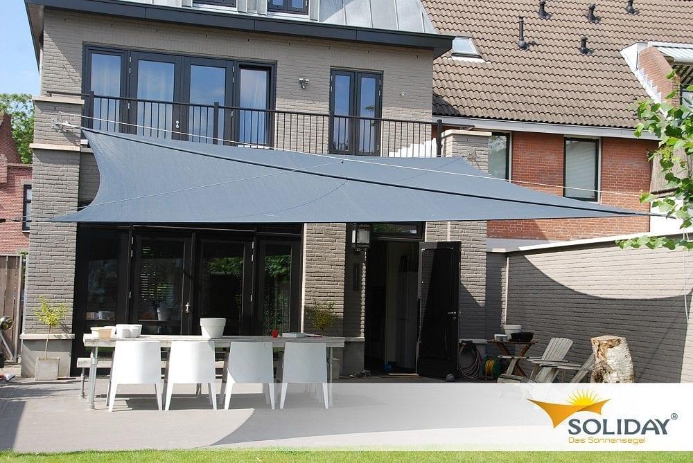 Soliday zonnezeil systeem m - Toldos para patios interiores ...