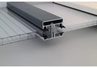 Pext Dakpakket 2UV muuraanbouw,  model Premium