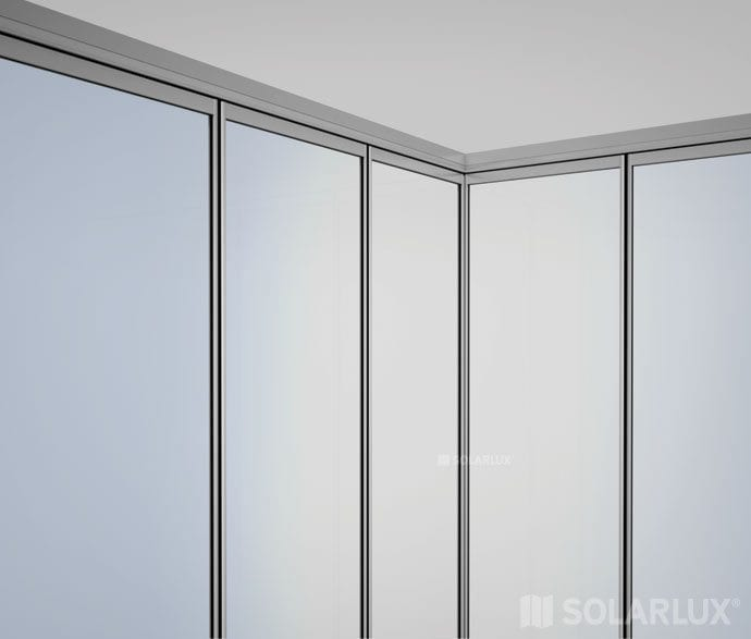 solarlux aluminium schuif draaiwand sl25r niet geisoleerd. Black Bedroom Furniture Sets. Home Design Ideas