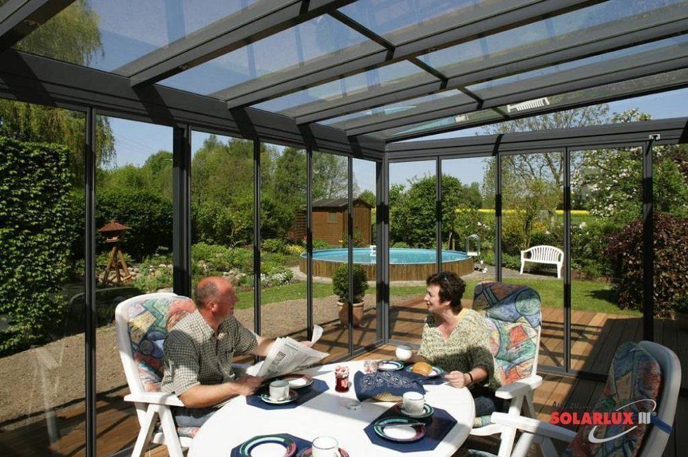 3 voordelen van de tuinkamer blog van richard buiten goed. Black Bedroom Furniture Sets. Home Design Ideas