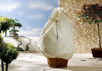 beschermingshoes voor plant XXL, 180 x 120 cm