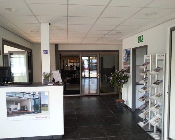 Showroom Buiten-goed Barneveld